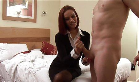 Ein dreier sex